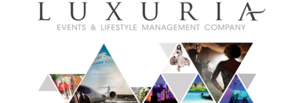 Luxuria Services – Formulaires Bootstrap interactifs